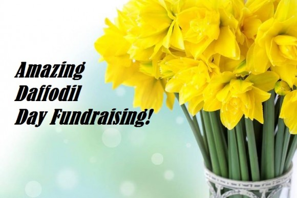 Daffodil Day 2014 was a Huge Success!