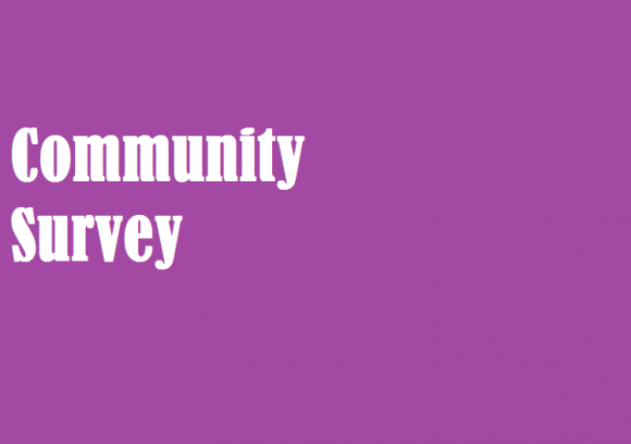 Community Survey