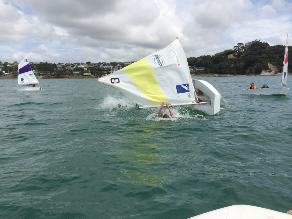 Have a go Sailing